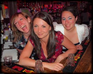 Chicago's hilarious Riot Girls by Flickr user TheeErin