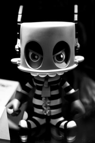MAD's Mork by Flickr user joo0ey