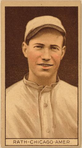 Morrie_Rath_baseball_card.jpg by Freebase