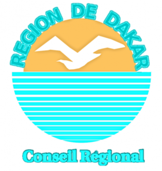 Logo_council_region_dakar.png by Freebase