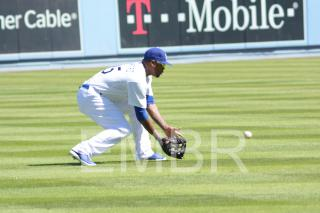 Carl Crawford by Flickr user Epic Memories By Ron