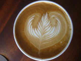 Coffee Porn by Flickr user adactio